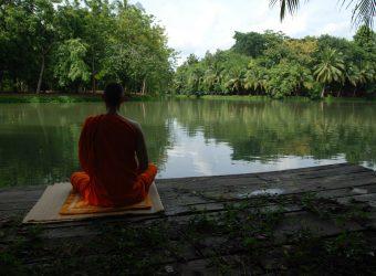 Welche Zusammenhänge bestehe zwischen Hochsensibilität und Meditation